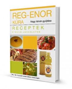 Regenor receptek - Reg-Enor kúra